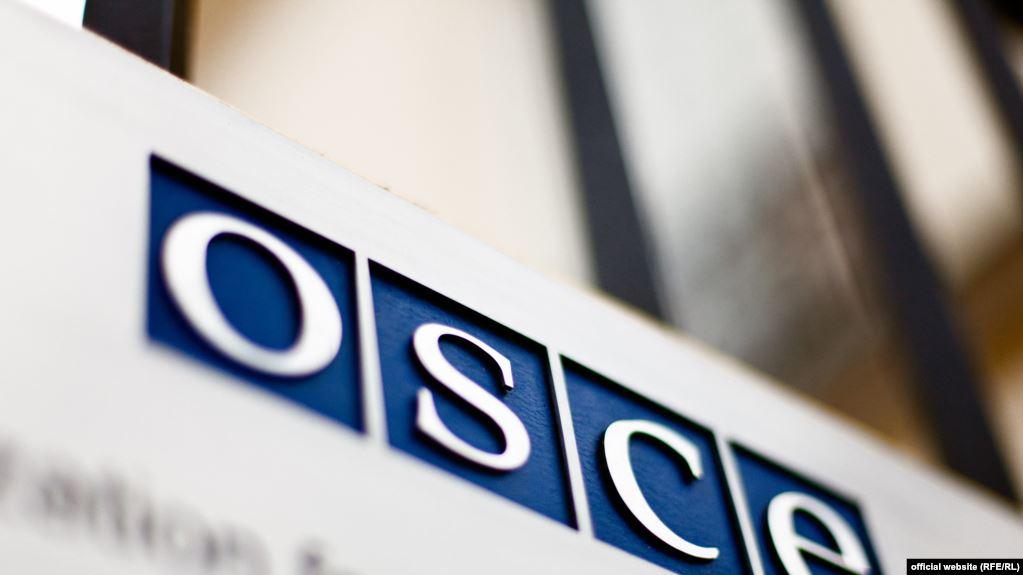 Представитель ОБСЕ по вопросам свободы СМИ осудил обстрел украинского  телеканала