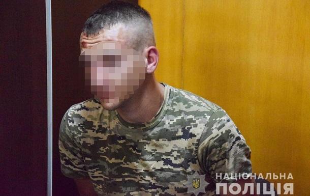 В Николаеве военный совершал нападения на женщин