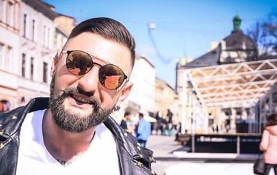 В сети появилась видеозапись гибели диджея на проспекте в Киеве