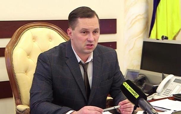 Экс-глава полиции Одесской области не задекларировал более 800 тысяч гр