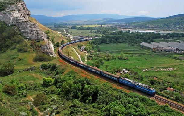 В зону ООС  возобновились движения поездов