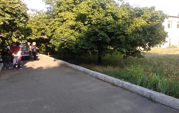 В Одесской области мужчина подорвал себя и женщину гранатой