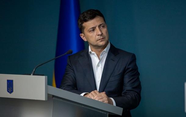 Зеленский проведет земельную реформу до конца года
