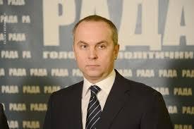 Шуфрич заявил, что партия власти хочет возглавить почти 90% комитетов парламента