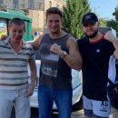 В Николаеве освобождены одесские