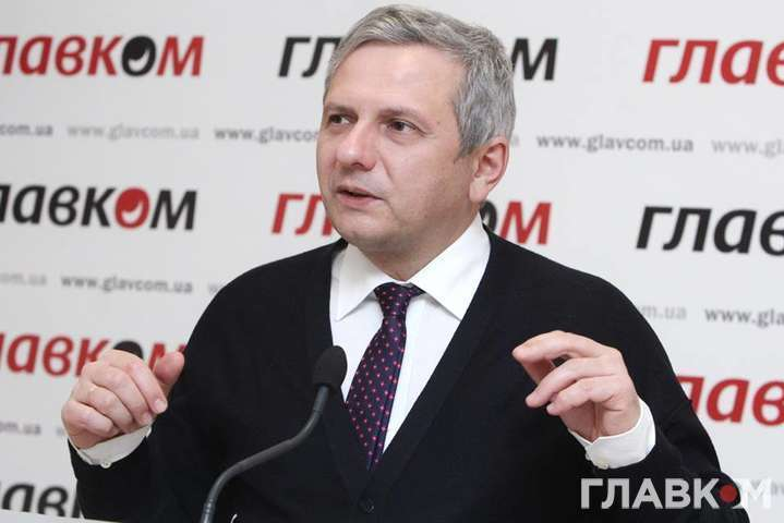 Советник Зеленского  заявил, что монопольные госкомпании типа «Нафтогаза» и «Укрзализныци» нужно убить и расчленить