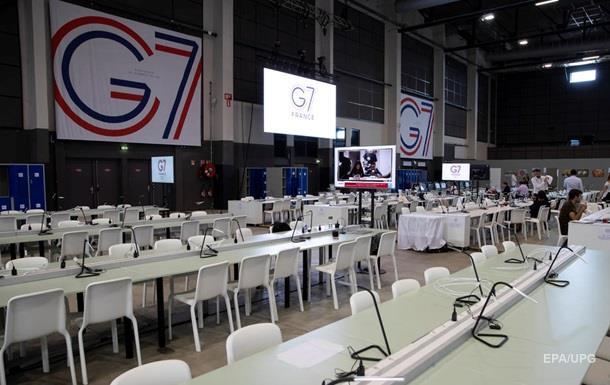 Во Франции стартует саммит