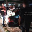 Военная прокуратура задержала наркодилеров продающих наркотики военным