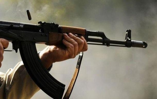 В Одесской области военный моряк расстрелял сослуживца