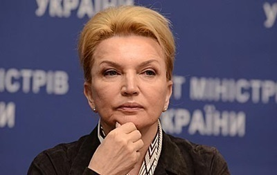Богатырева прилетела в Украину и сразу была задержана правоохранителям