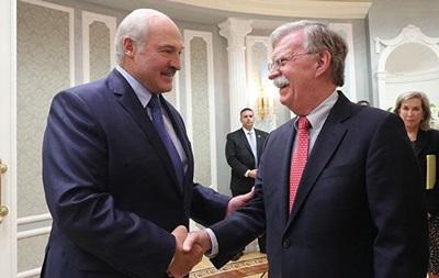Беларусь и США могут начать отношения с чистого листа
