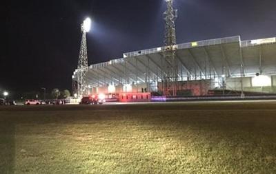 В США на спортивном стадионе произошла стрельба, ранены школьники