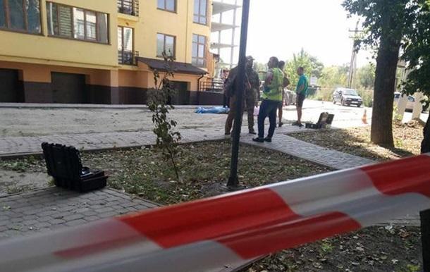 В Ивано-Франковске от взрыва двух гранат погибли мужчина и женщина