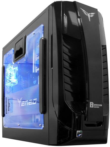 Стационарные компьютеры от Impression Electronics