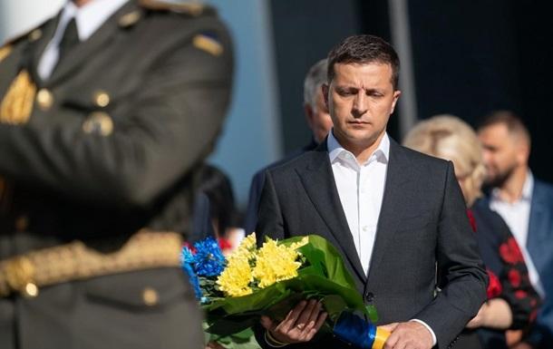 Зеленский рассказал о самом сложном за 100 дней во главе государства