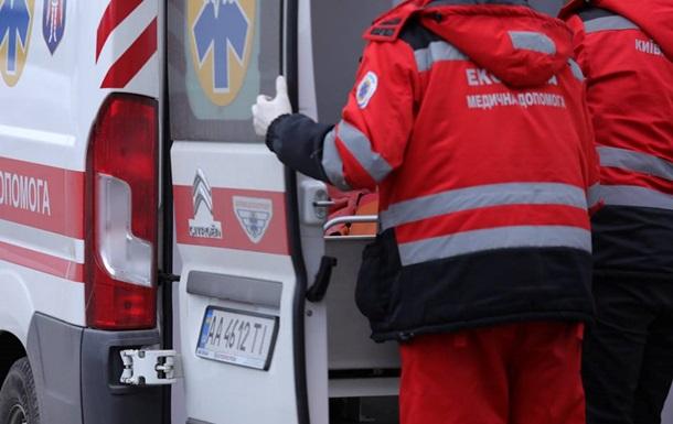 В столице убит охранник КП Гидропарк