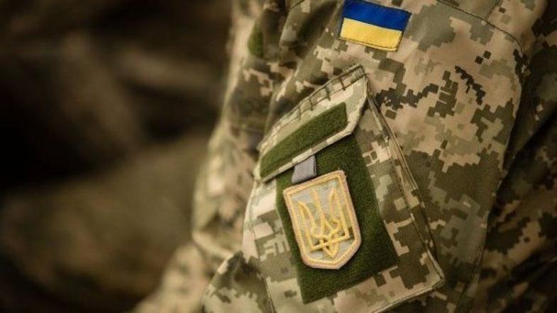 В Черниговской области погиб украинский военный