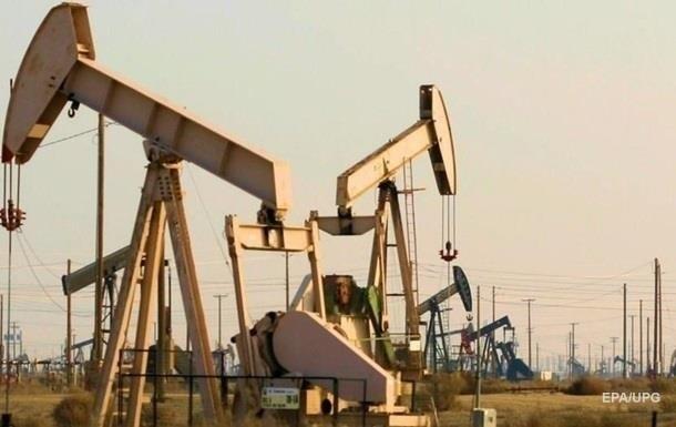 Мировые цены на нефть умеренно растут