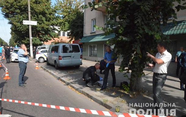 На инкассаторов из Волынской области совершено нападение налетчиков в форме СБУ