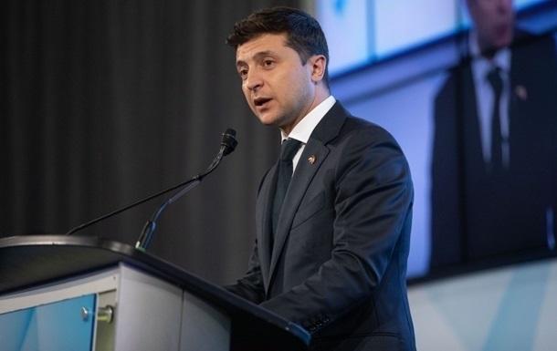 Зеленский согласовал назначение Виктора Чумака на должность главного военного прокурора