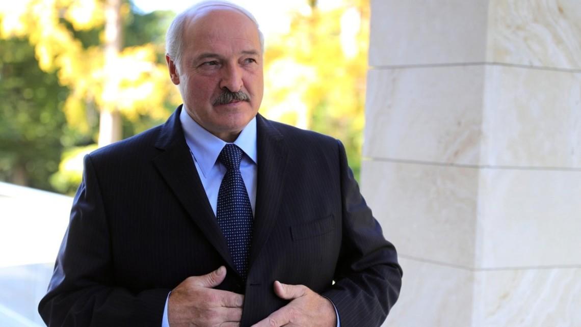 Лукашенко уверен, что без США конфликт на Донбассе урегулировать не получится