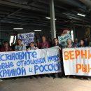 Киевское предприятие требует от Зеленского восстановить торгово-экономические отношения с РФ