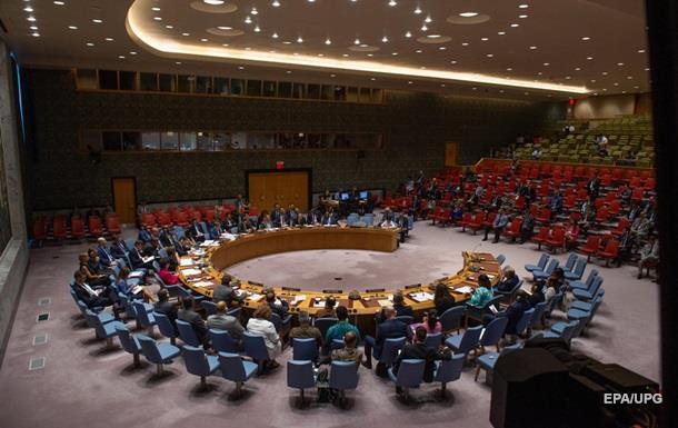 Россия и Китай воспользовались правом вето и заблокировали резолюцию ООН по Идлибу