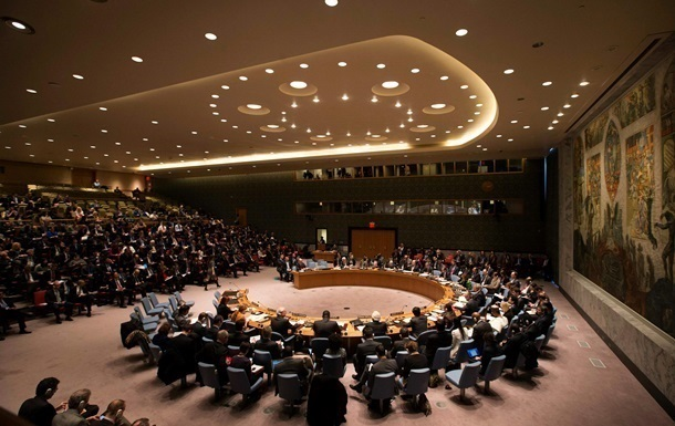 Япония заявил о необходимости структурной реформы Совета Безопасности ООН