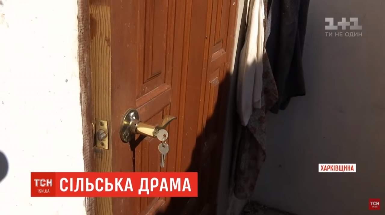 На Харьковщине мужчина устроил стрельбу и едва не сжег людей живьем