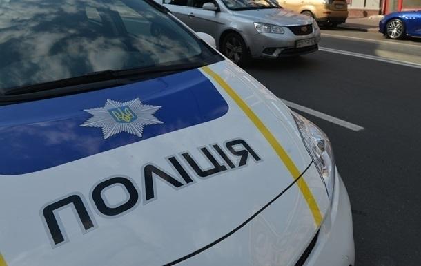 В Харьковской области в ДТП с участием полиции погиб пешеход