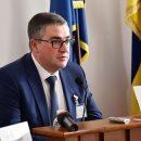 Зеленский назначил нового председателя Винницкой областной
