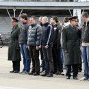 Военкомат Киевской области призвал на службу пятилетнего ребенка