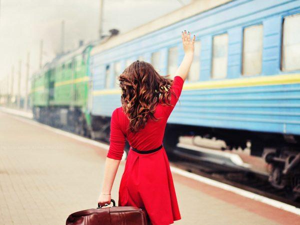 Приобрести ж/д билет на поезд онлайн