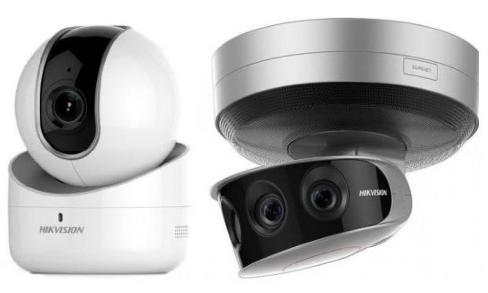 Качественные системы видеонаблюдения с установкой