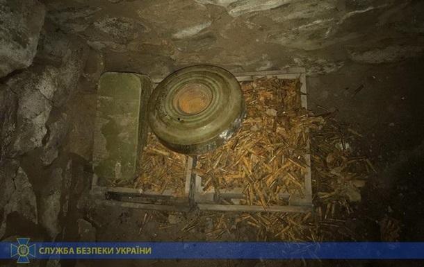 На Донбассе в районе ООС обнаружили