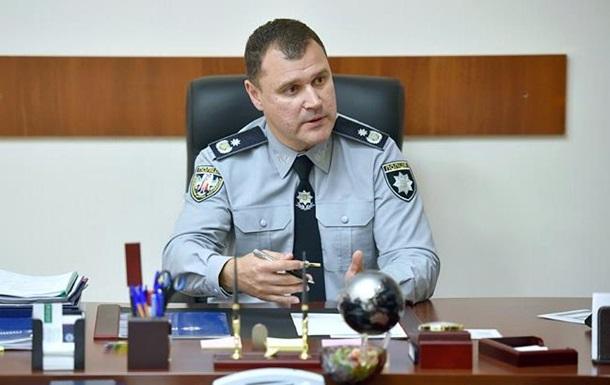 Глава нацполиции: В Украине нужно устранить постоянный источник поступления нелегального оружия