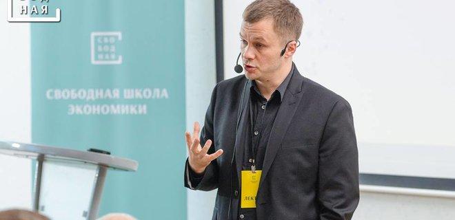 В сети распространяется признание Милованова о безразличии к Украине