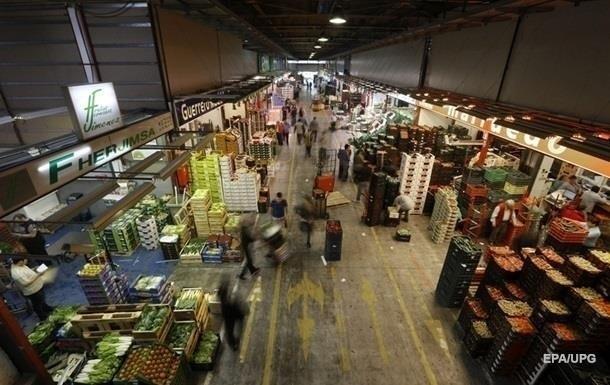 Потребительские цены в Украине выросли