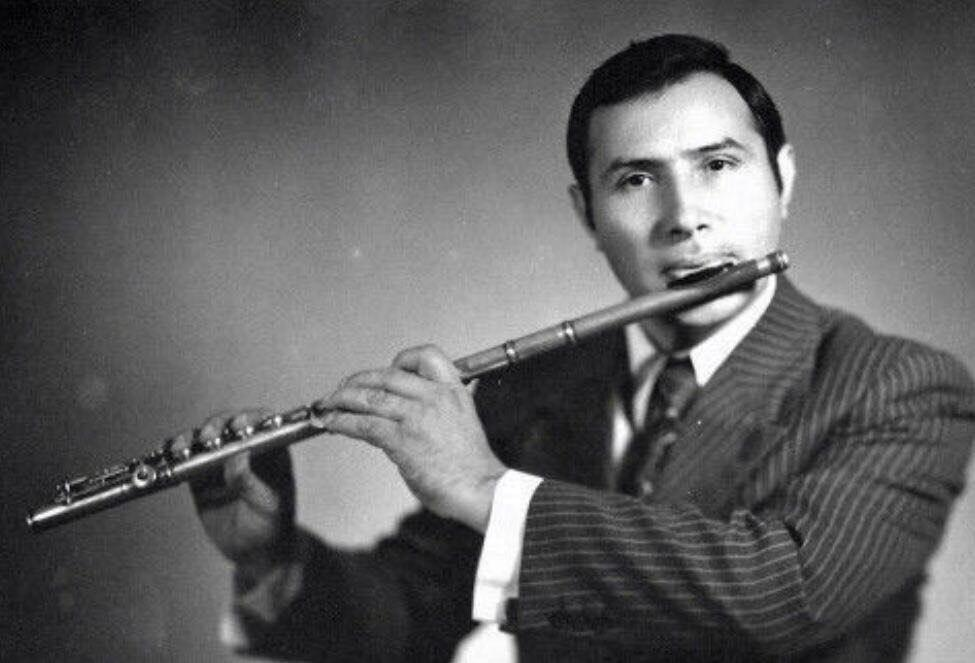 В  Киева был убит внук азербайджанского композитора Гаджиева