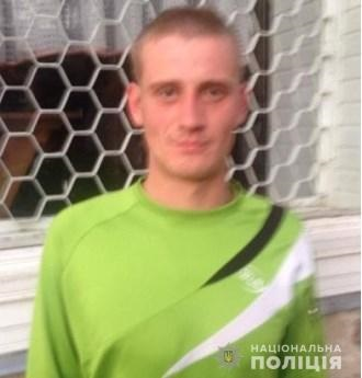 Грабитель сбежал из отделения в Фастове после задержания