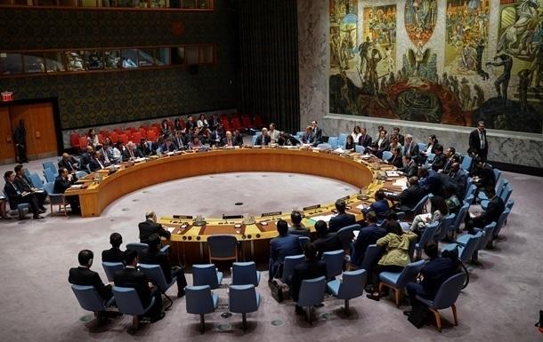 В Совбезе ООН состоится второе заседание по Сирии
