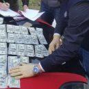 Закарпатских полицейских чиновников уличили в шантаже и вымогательстве