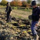 В зоне проведении ООС обезвредили почти 700 взрывоопасных предметов