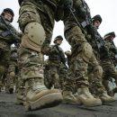 Дезертиров по новому закону исключают из ВСУ