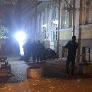Взрыв в центре Киева убил ветерана АТО и основателя БФ