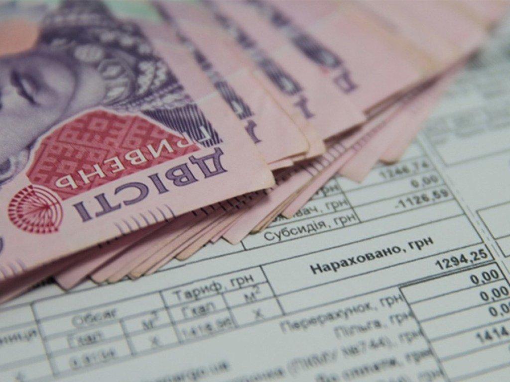 Эксперт считает, что тарифы на коммуналку продолжат рост