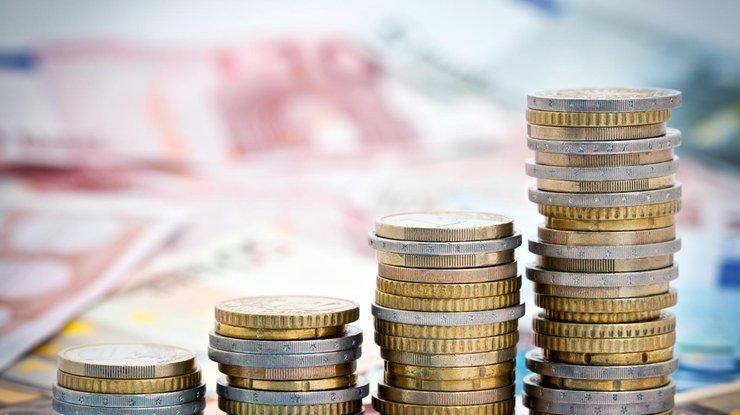 Объем государственного долга Украины увеличился более чем на 1 млд долларов