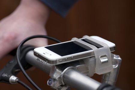 Критерии выбора и покупки велодержателя для телефона