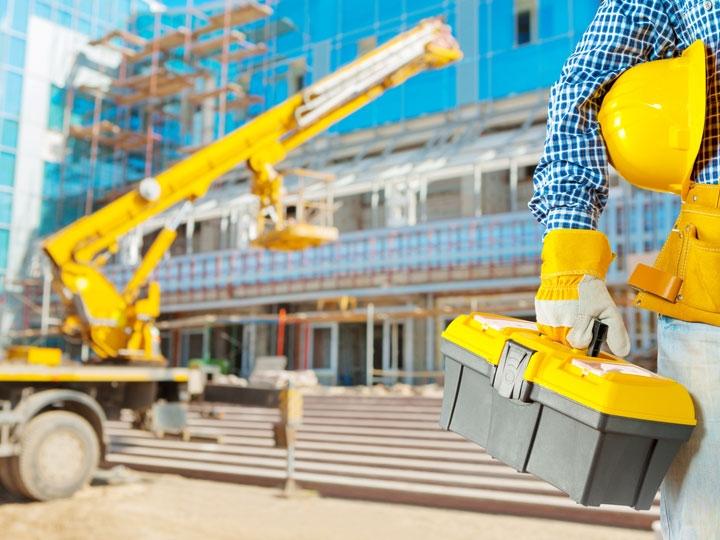 Высококвалифицированные мастера в ремонтно-строительной компании: stroyhouse.od.ua