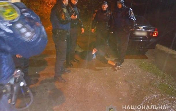 Харьков: военный угрожал жене взорвать гранату